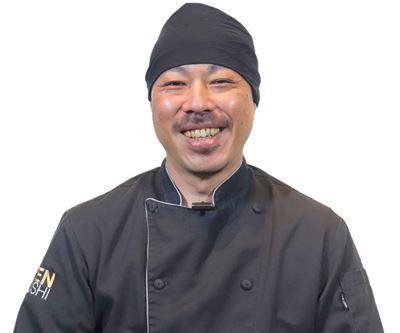 Shinichiro Takahashi