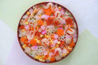 Chirashi: My Favorite Chirashi Sushi Recipe