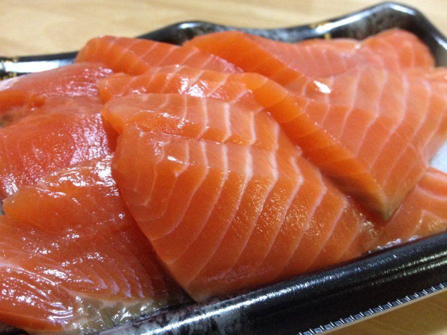 Sashimi grade fish – How to keep Sashimi at its freshest state